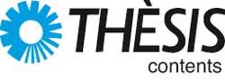 Logo Agenzia letteraria Thèsis