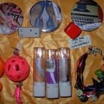 Il merchandising-2007-gadgets-emmatravet