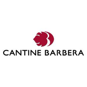 Uno degli sponsor Cantine Barbera