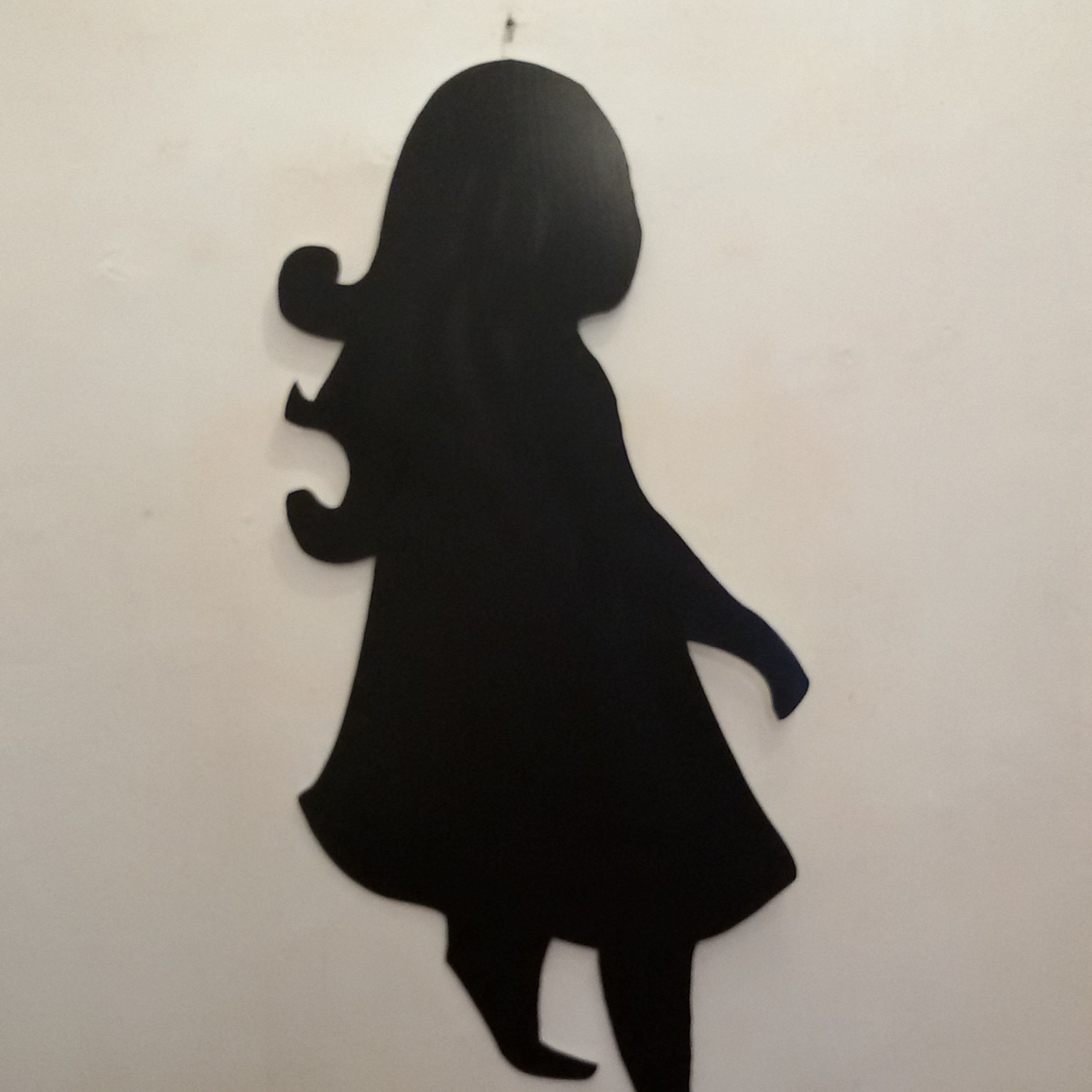 La bambina di Pamela Da Costa
