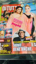 DiTutto Magazine Copertina Novembre 2018